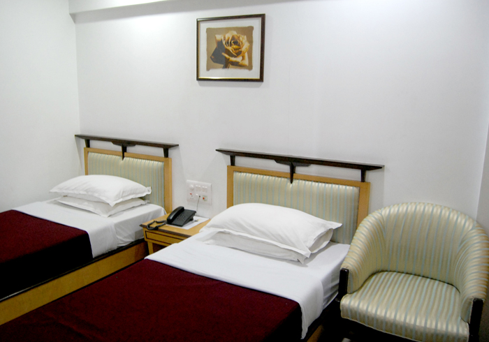 Hotel Balwas International    Interior Gallery